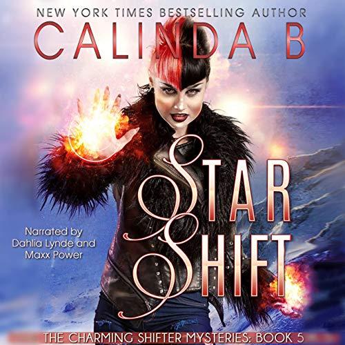 Star Shift cover art