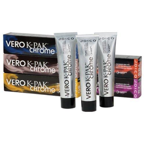 Joico Vero K-Pak Chrome B7 (Latte) (Chemische Haarfärbungen)