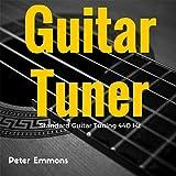 Guitar Tuner: All Strings (Eadgbe) [Acoustic]