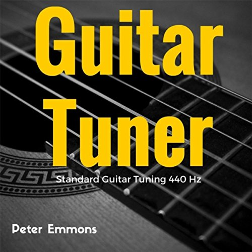 Guitar Tuner: All Strings (Eadgbe) [Acoustic]