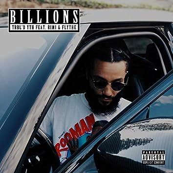 Billions (feat. Rimi & Flythe)