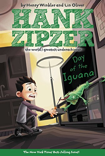 The Day of the Iguana