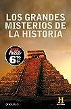 Los grandes misterios de la historia (edición Black Friday) (CAMPAÑAS)