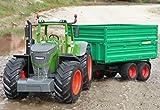 RC Traktor ferngesteuert FENDT 1050 & Anhänger in XL Länge auf rc-auto-kaufen.de ansehen