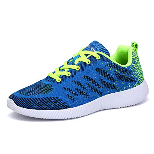 eyeones Womens Walking Shoes Non Slip Walking Gym Shoes Best Lightweight Sports Gym Athletic Jogging Comfortable Walking Running Sneakers