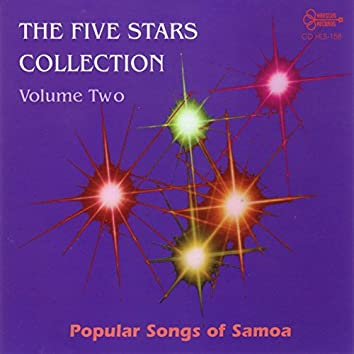 The Five Stars Collection, Vol. 2