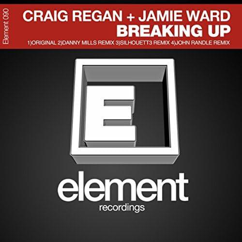 Craig Regan & Jaime Ward