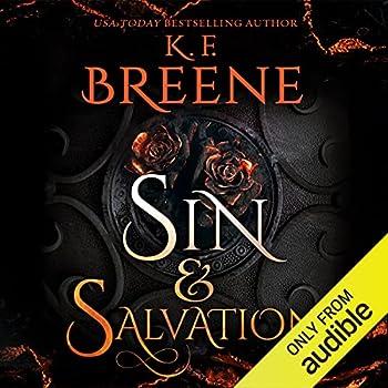 Sin & Salvation  Demigods of San Francisco Book 3
