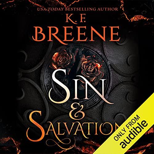 Sin & Salvation cover art