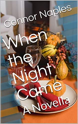 When the Night Came: A Novella (English Edition)