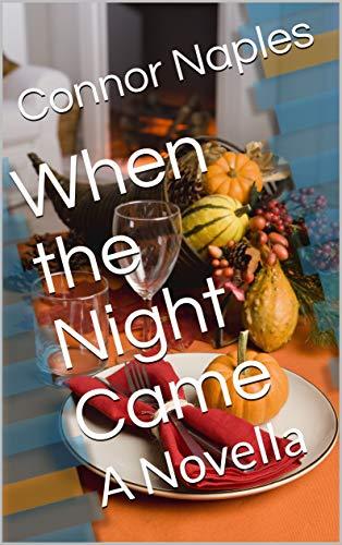 When the Night Came: A Novella (English Edition)