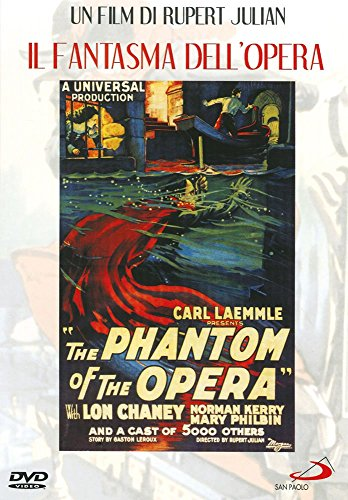 Il Fantasma Dell'Opera