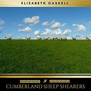 Cumberland Sheep Shearers cover art