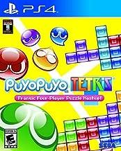 ps4 puyo puyo tetris