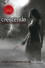 Crescendo (The Hush, Hush Saga) by Becca Fitzpatrick (2012-01-03)