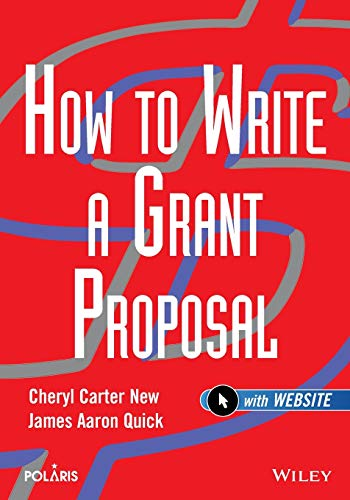 How to Write a Grant Proposal + website