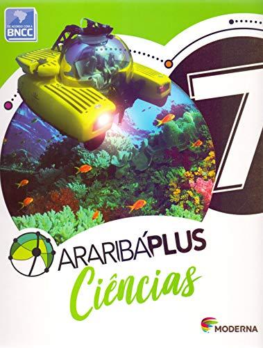 Araribá Plus. Ciências - 7º Ano