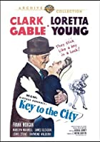Key to the City by Clark Gable
