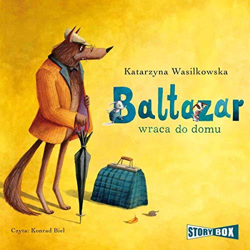 Baltazar wraca do domu Titelbild