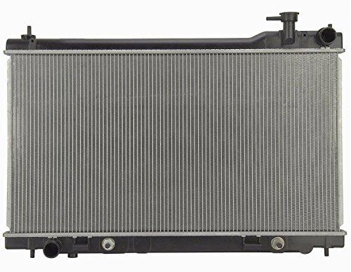 Sunbelt Radiator For Infiniti G35 2588 Drop in Fitment