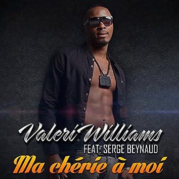 Ma chérie à moi (feat. Serge Beynaud)