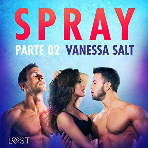 Spray 2 copertina