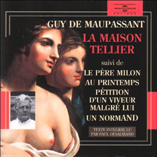 La Maison Tellier  Titelbild