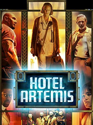 Hotel Artemis [dt./OV]