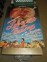 LABYRINTH OF PASSION /ORIG. SPANISH MOVIE POSTER (PEDRO ALMODOVAR)