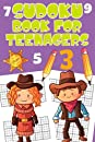 Sudoku Book for Teenagers: Very Easy to Hard Sudoku Puzzles for Clever Teens Who Love Maths Games, Gift for Boys and Girls