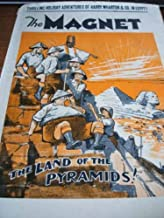 Billy Bunter in the Land of the Pyramids by Frank Richards (1969-05-05)