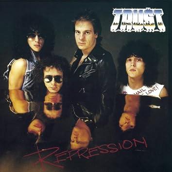 Répression