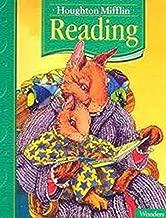 Houghton Mifflin Reading: Student Edition Grade 1.5 Wonders 2005