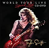 Speak now world tour live (+ dvd)