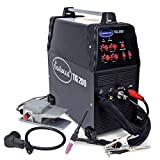 Best Tig Welders - Eastwood TIG 200 AC/DC 20565 Welder Aluminum Stainless Mild Review