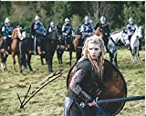 Katheryn Winnick Autographed Photo