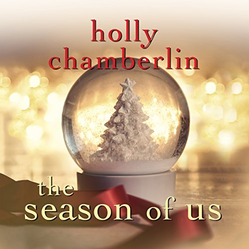 The Season of Us audiobook cover art