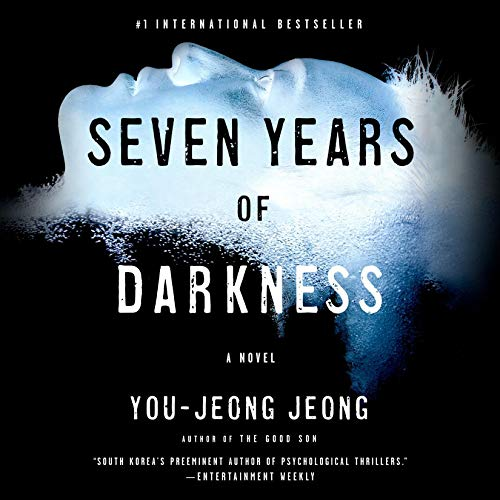 Seven Years of Darkness cover art