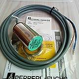 Fevas NBB10-30GM50-E2 NBB10-30GM50-E0 NBB10-30GM40-E2 NBB10-30GM40-E0 Proximity Switch Sensor P&F New - (Color: NBB10-30GM50-E0)