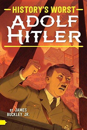 Adolf Hitler (History's Worst)