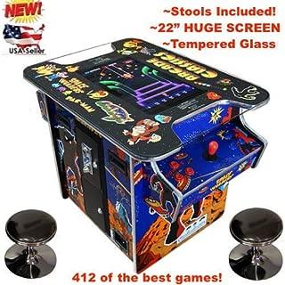 Best arcade1up rampage machine Reviews