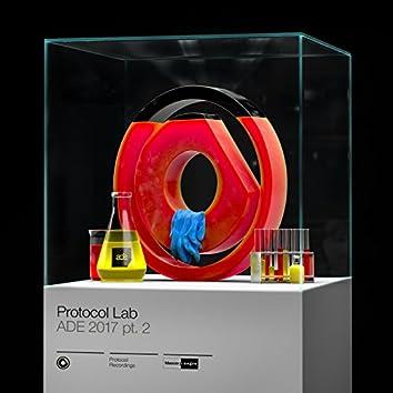 Protocol Lab: Ade 2017, Pt. 2