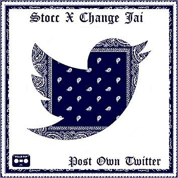 Post Own Twitter