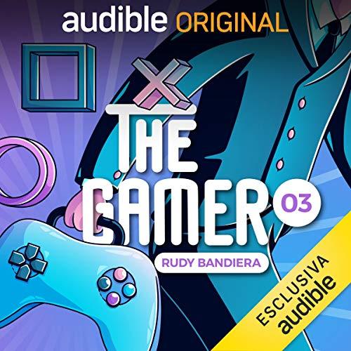 Fare il gamer di mestiere copertina