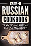 Russian Cookbook: Traditional ...