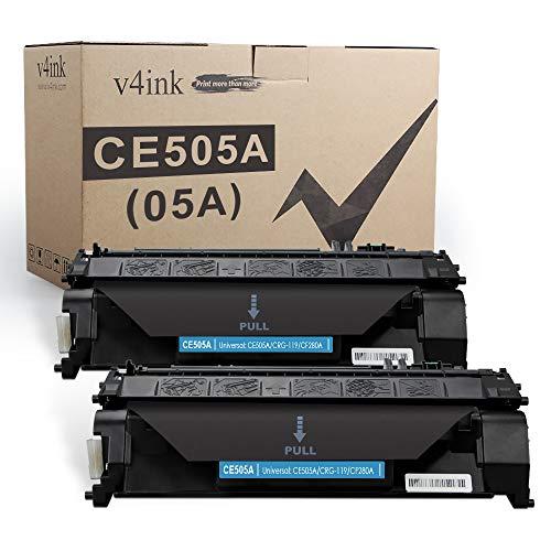 ce505a 05a fabricante v4ink