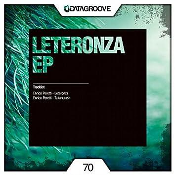 Leteronza EP