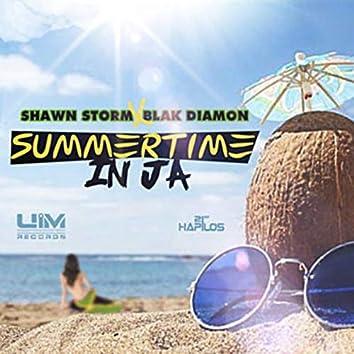 Summertime in JA