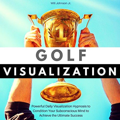 Golf Visualization audiobook cover art
