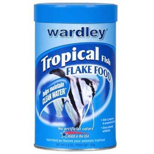 Wardley Tropical Flakes